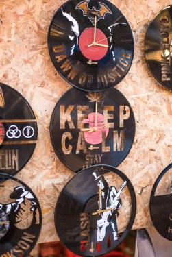 soul sante bangalore recycled quirky clocks