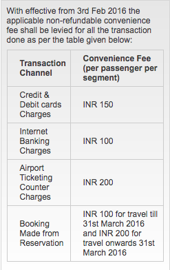 SpiceClub-spicejet-fees