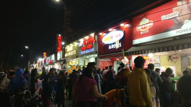 Image of Chappan Indore Market or Chappan Dukan Indore