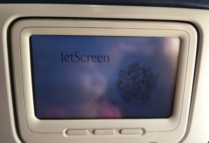 JetScreen App download Review