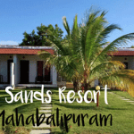 silver sands resort chennai mahabalipuram review