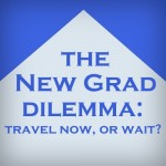 new grad therapist travel