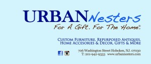 Urban Nesters Logo