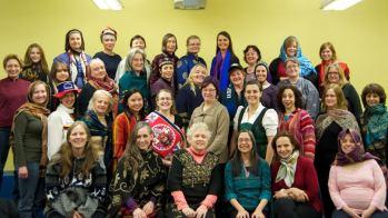 Womens Choir