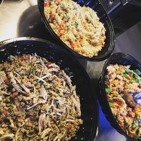obagel - hoboken - quinoa bowl - potato bowl - hoboken girl