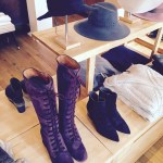 Your Guide to Fall Style in the Mile Square {And Where to Shop Locally}
