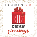 Hoboken Girl's 12 Days of Holiday Instagram Giveaways {12/12-12/23}
