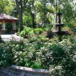 Exploring Jersey City: Van Vorst Park Neighborhood