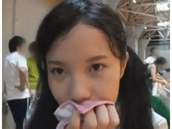 娘の匂い 2