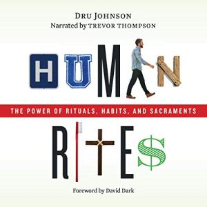 Human Rites book cover