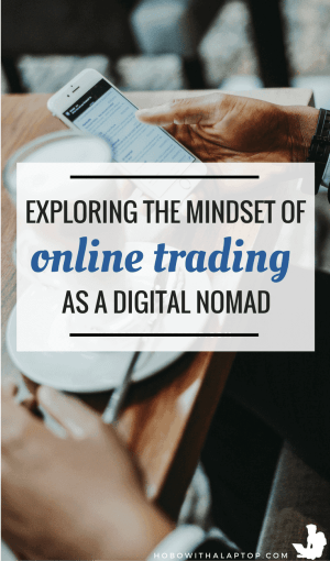 online trading digital nomad