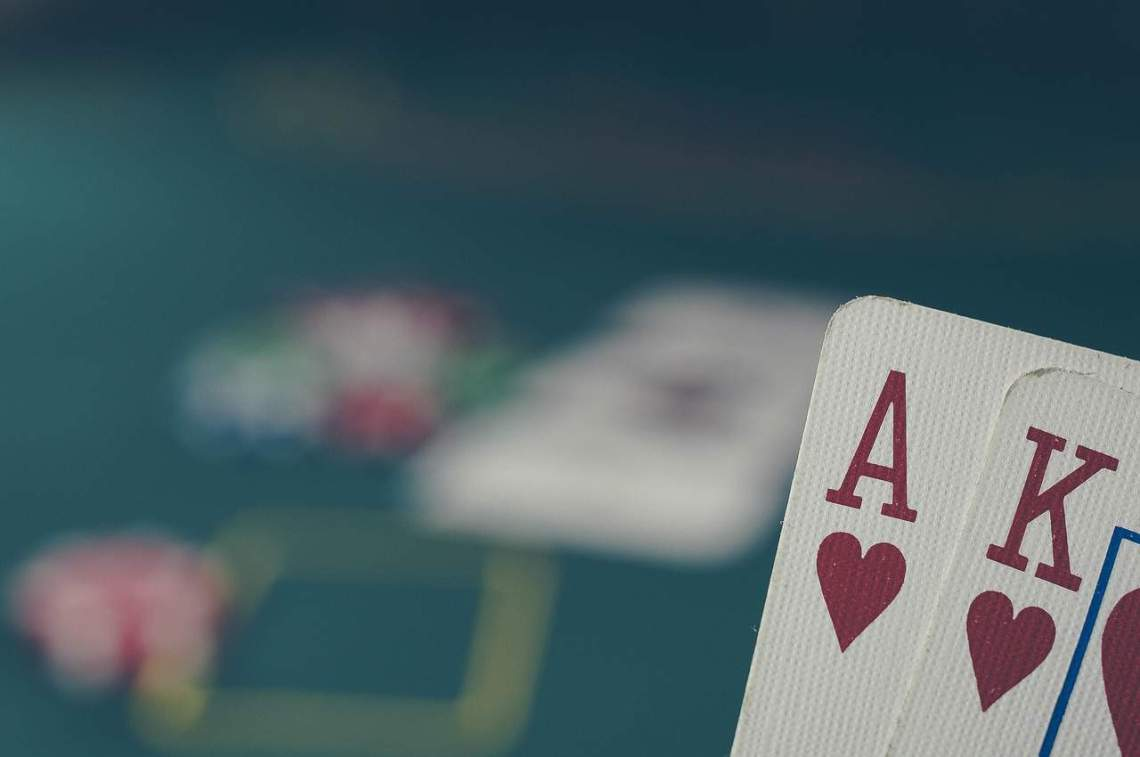 Poker Travel Packages