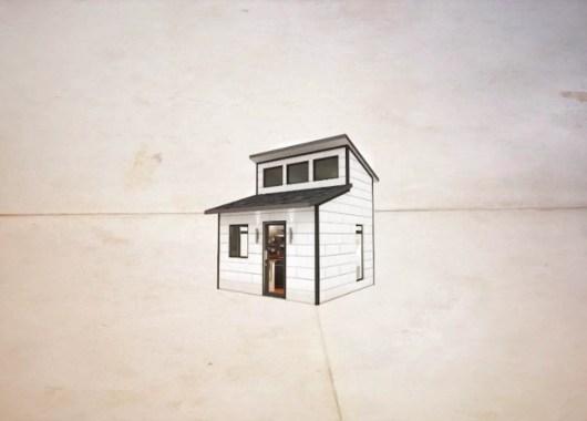 Project Wosho Tiny House