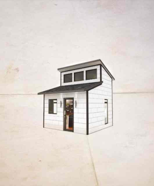 Project Wosho Tiny House