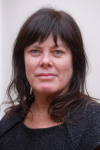 Picture of Michelle Greeff, Managing Director of Hobs 3D