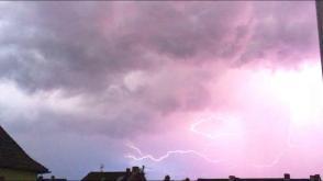 hobweek KW22 - 2016 - Unwetter in Köln