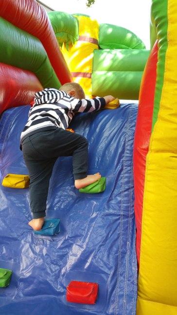 hobweek KW24 - 2016 - Zirkusfabrik Sommerfest