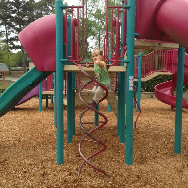 JM adams park