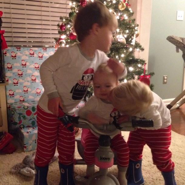 christmas kids 2015