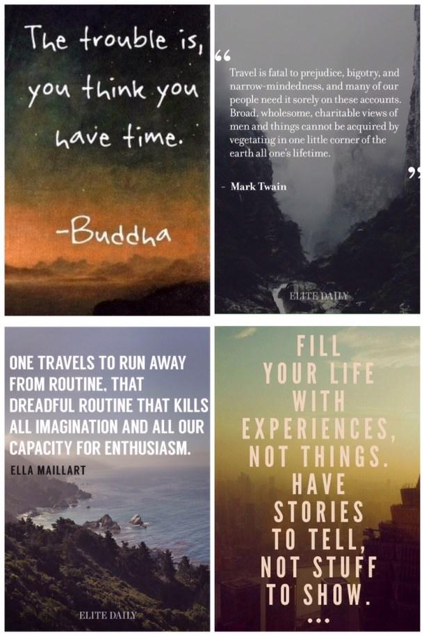 RV travel quotes
