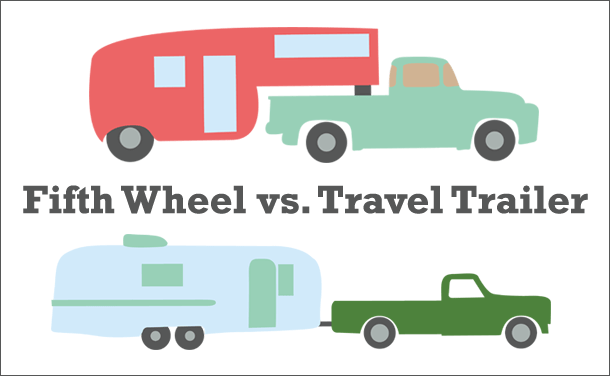 Ask the Experts: Fifth Wheel or Travel Trailer