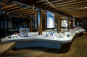 Exhibition Extended: 3D Printing The Future