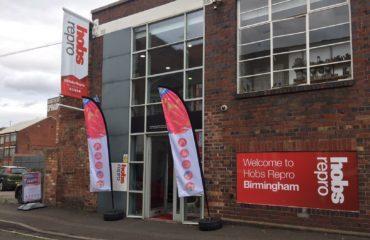 Image of Birmingham