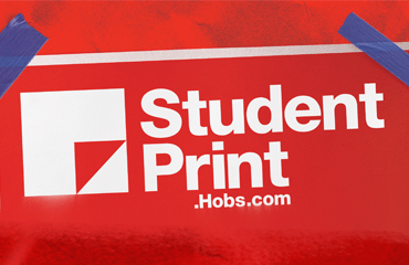 StudentPrint.Hobs.com – our new printing service for students!