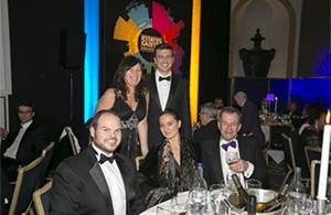 Estate Gazette Awards celebrate the best in Innovation