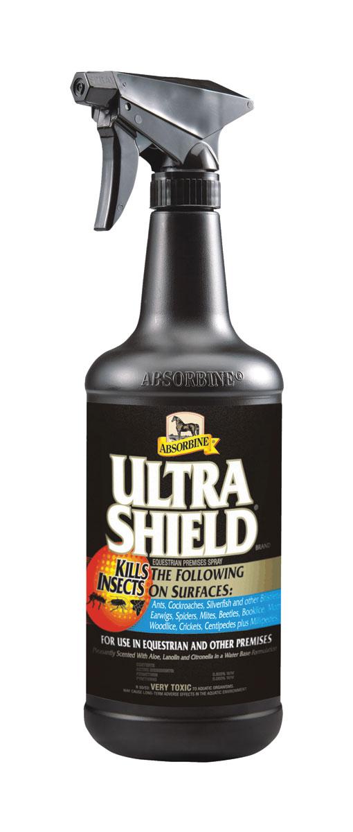 Absorbine Ultrashield putukatõrje