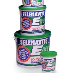 Selenavite