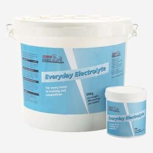 Everyday electrolyte elektrolüüdid hobustele
