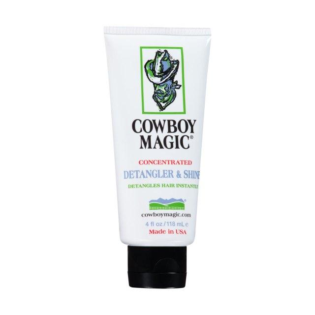 cowboy magic lakapalsam