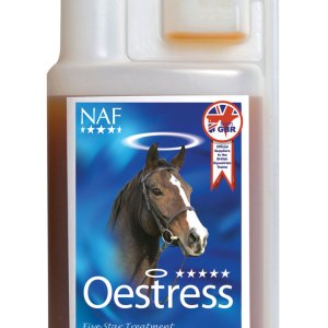 Naf Oestress hormonaalseks rahustamiseks