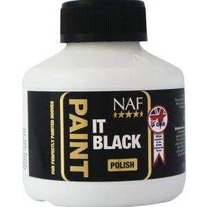 NAF must kabjaläige
