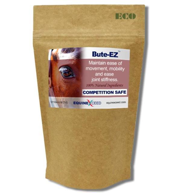 Lisand liigestele ButeEZ Equine Exceed