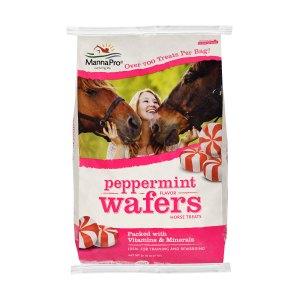 Maiused hobusele Manna Pro Wafers
