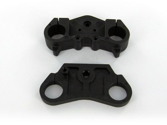Front Suspension Mounts