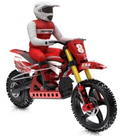 Super Rider SR4 1/4 Scale RC Dirt Bike