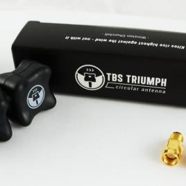 TBS Triumph 5.8Ghz Antenna (2pcs)