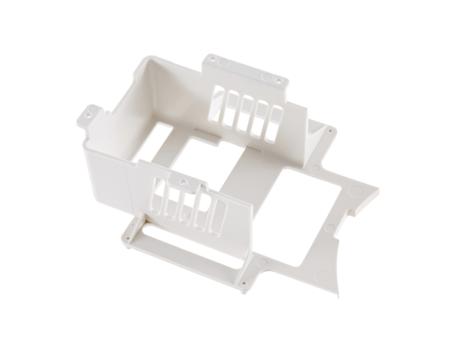 DJI Phantom 3 – Center Board Compartment