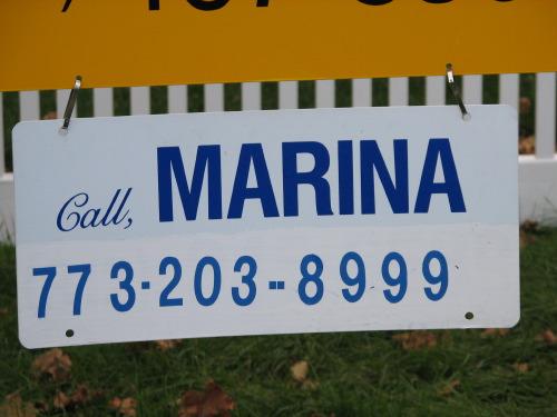 Call, Marina