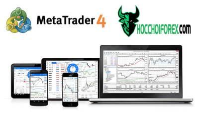 MT4 là gì Giới thiệu nền tảng giao dịch mà mọi nhà đầu tư đều ưa thích
