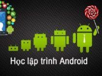 Các thư viện và công cụ hữu ích khi làm 1 ứng dụng Android