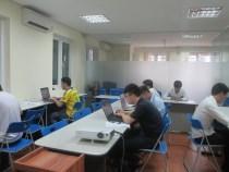 Nhận thực tập lập trình, đào tạo qua dự án CodePlus