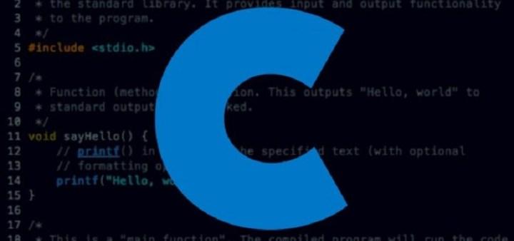 Tự học lập trình C hiệu quả qua video hướng dẫn miễn phí