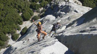Thomas Huber, Am Limit, The Nose, Yosemite