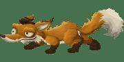 Der Fuchs, der Fuchs und nicht der Wolf