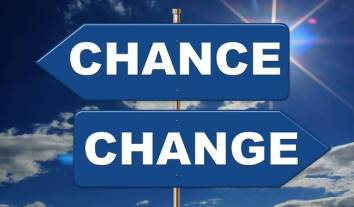 Chancen zur Veränderung nutzen und den eigenen Anteil erkennen.