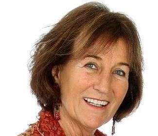 Ursula Kodjoe - 20 Bitten an Familienrichter